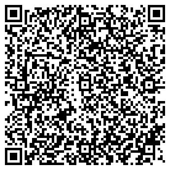 QR-код с контактной информацией организации AUTO-ESCORT