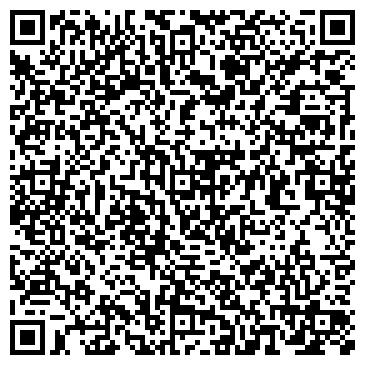 QR-код с контактной информацией организации TRANSFER SERVICE СЛУЖБА ТРАНСФЕРОВ