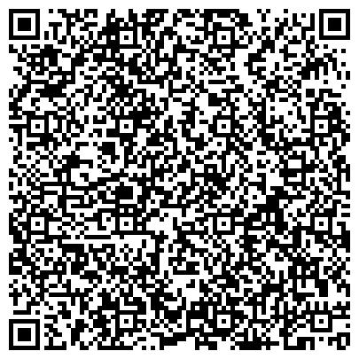 QR-код с контактной информацией организации СОЮЗ ДОБРОВОЛЬНЫХ ПОЖАРНЫХ ОБЩЕСТВ, АТЫРАУСКОЕ ОБЛАСТНОЕ ОБЪЕДИНЕНИЕ