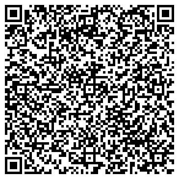 QR-код с контактной информацией организации АССОЦИАЦИЯ МАССОВЫХ ПРАЗДНИКОВ