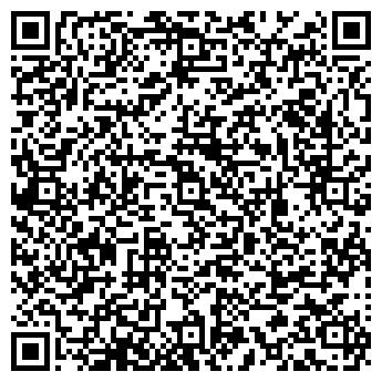 QR-код с контактной информацией организации ВЕЧЕРИНА.ОРГ
