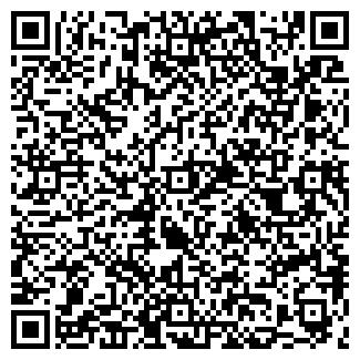 QR-код с контактной информацией организации ПЕТЕРСАРТ