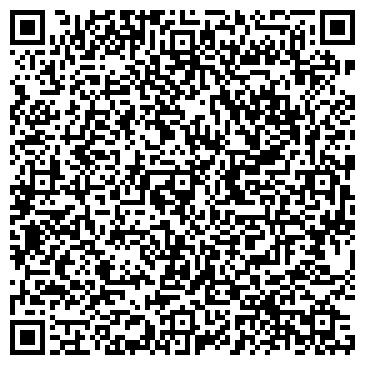 QR-код с контактной информацией организации ПОСОЛЬСТВО ДУШИ, ООО