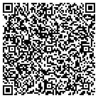 QR-код с контактной информацией организации ПРАЗДНИКЪ