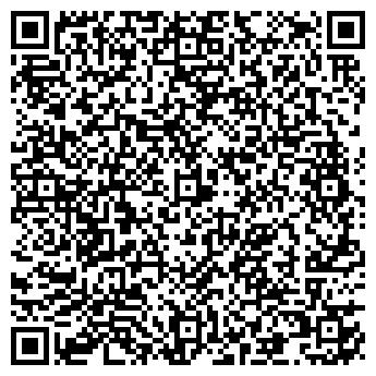 QR-код с контактной информацией организации РУССКАЯ МУЗЫКА