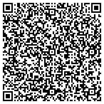 QR-код с контактной информацией организации CATERING HALL - АРТ-БУФЕТ