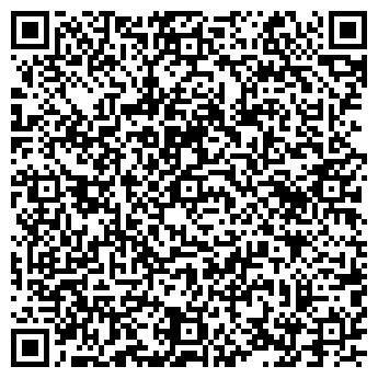 QR-код с контактной информацией организации GRAND PREMIER