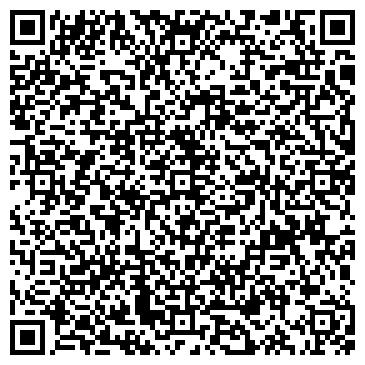 QR-код с контактной информацией организации КОРСАКОВ БАНКЕТНЫЙ ЗАЛ