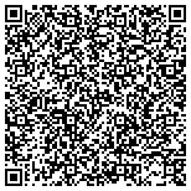 QR-код с контактной информацией организации ООО Viktory Motor