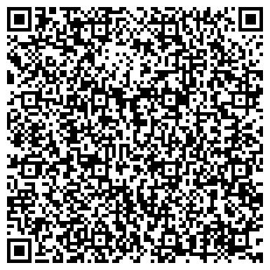 QR-код с контактной информацией организации ИНСАЙТ