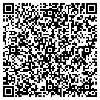 QR-код с контактной информацией организации ЗАО ОСТ