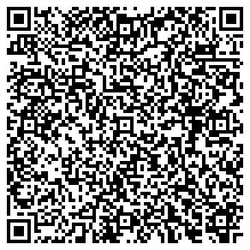 QR-код с контактной информацией организации АВТОПАРК № 1 СПЕЦТРАНС ОАО АГЕНТСТВО АДМИРАЛТЕЙСКОГО РАЙОНА