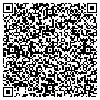 QR-код с контактной информацией организации БАЛА