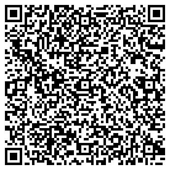 QR-код с контактной информацией организации ИМАНДРА