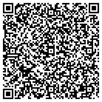 QR-код с контактной информацией организации ООО ТЕХНОЛОГИЯ ЧИСТОТЫ