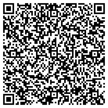 QR-код с контактной информацией организации ТРУДПРОМ СЕРВИС