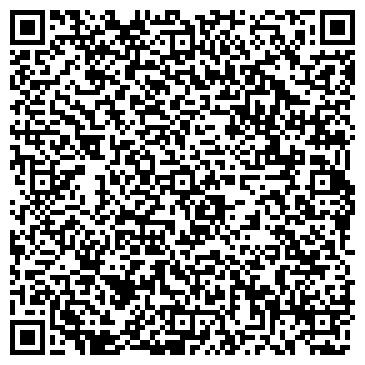 QR-код с контактной информацией организации ЭКО ТЕРРА, ООО