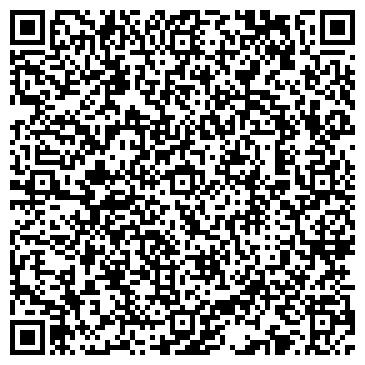 QR-код с контактной информацией организации АНОО УСПЕХ