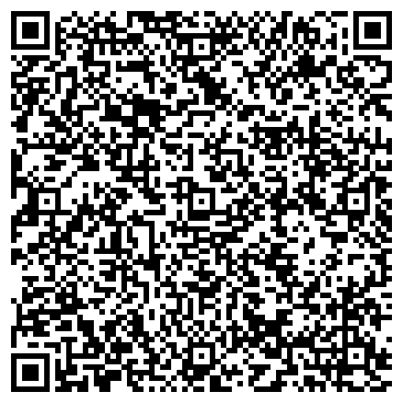 QR-код с контактной информацией организации ПРОЕКТНО-ИНВЕНТАРИЗАЦИОННОЕ БЮРО АДМИРАЛТЕЙСКОГО РАЙОНА ФИЛИАЛ ГУП ГУИОН