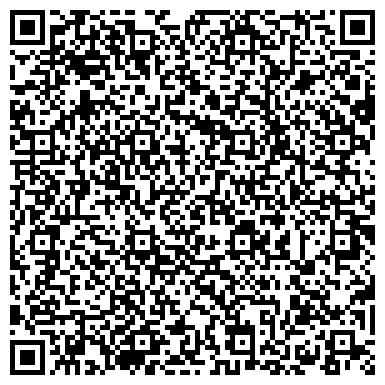 QR-код с контактной информацией организации РАДЕЛ, ООО