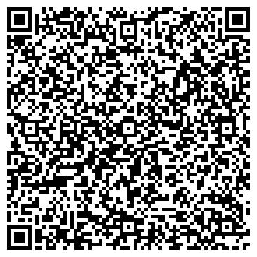 QR-код с контактной информацией организации ЛЕНСВЕТ СПБ, ГУП