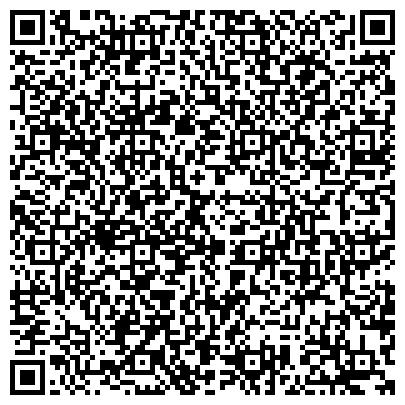 QR-код с контактной информацией организации АДМИРАЛТЕЙСКИЙ РАЙОН АВАРИЙНО-ДИСПЕТЧЕРСКАЯ СЛУЖБА ЖКС № 1 ЖЭС № 1, 3, 6