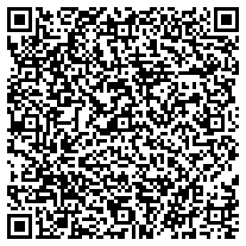 QR-код с контактной информацией организации АКВАЛАЙН, ООО