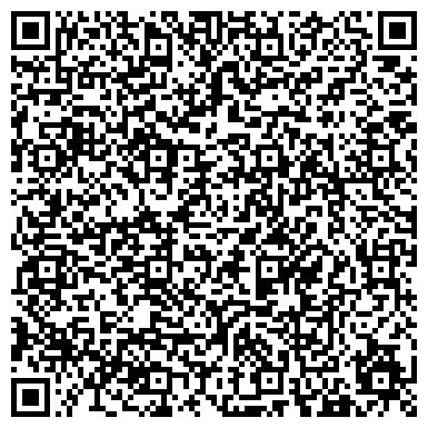 QR-код с контактной информацией организации СЕВЗАПВНИПИЭНЕРГОПРОМ ОАО СЗ НТЦ ФИЛИАЛ