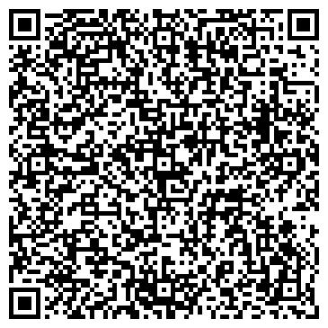 QR-код с контактной информацией организации СЕВЗАПЭНЕРГОРЕСУРС, ООО