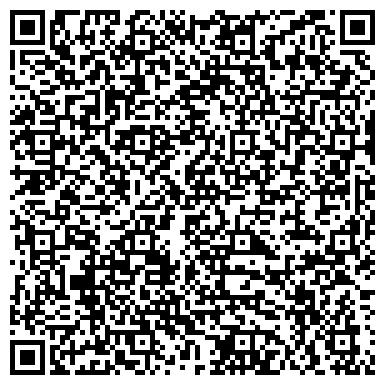 QR-код с контактной информацией организации ЛЕНГИПРОТРАНСПУТЬ ИНСТИТУТ ФИЛИАЛ ОАО РОСЖЕЛДОРПРОЕКТ