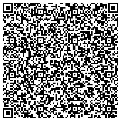 QR-код с контактной информацией организации ЛЕНЖЕЛДОРПРОЕКТ ПРОЕКТНО-ИЗЫСКАТЕЛЬСКИЙ ИНСТИТУТ ФИЛИАЛ ОАО РОСЖЕЛДОРПРОЕКТ