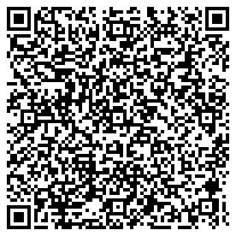 QR-код с контактной информацией организации РЕМДОРРУС-СЕРВИС