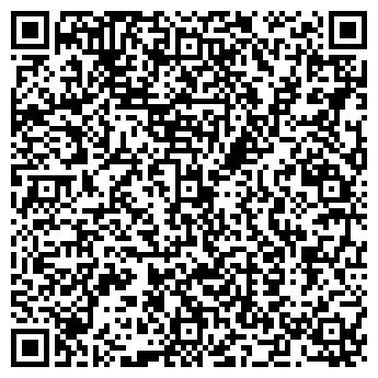 QR-код с контактной информацией организации ТОСНОДОРРЕМСТРОЙ, ООО