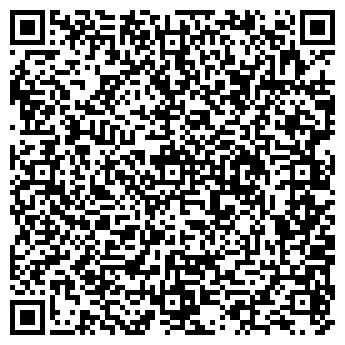 QR-код с контактной информацией организации ПЛАНТА-А VIP-САЛОН