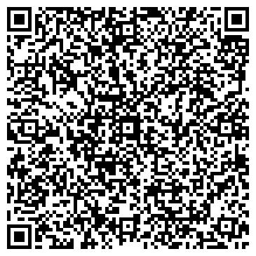 QR-код с контактной информацией организации ООО РЫБСТАНДАРТ