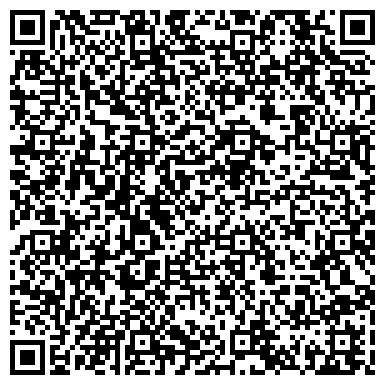 QR-код с контактной информацией организации «Комбинат пищевых продуктов»