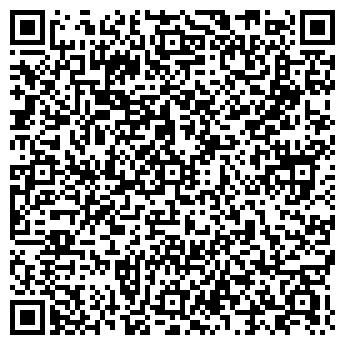 QR-код с контактной информацией организации ООО СЕРЕБРЯНАЯ МЕЧТА