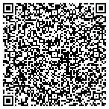 QR-код с контактной информацией организации ТЕМИРБАНК, АТЫРАУСКИЙ ФИЛИАЛ