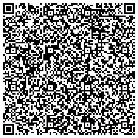 QR-код с контактной информацией организации ГИПРОМЯСОМОЛАГРОПРОМ