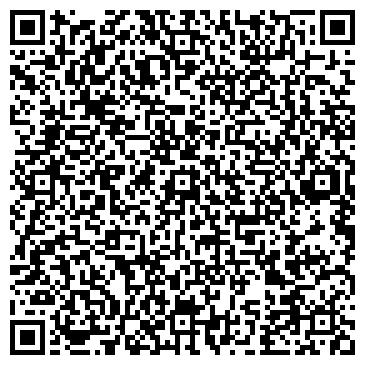 QR-код с контактной информацией организации МИНИ-ПЕКАРНЯ ПРИ ЗАО РСУ