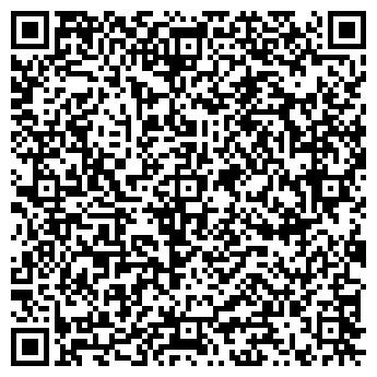 QR-код с контактной информацией организации ГИОРД ТК