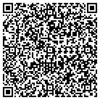 QR-код с контактной информацией организации ПАЛЕН, ООО