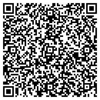QR-код с контактной информацией организации ЗАО ГИОРД