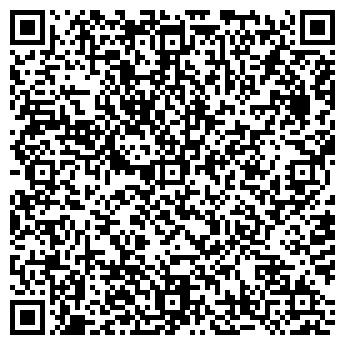 QR-код с контактной информацией организации АРЕВШАТ ТФ, ООО