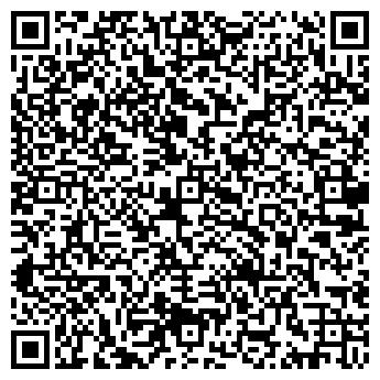 QR-код с контактной информацией организации ДИКСИ-ПЕТЕРБУРГ, ЗАО