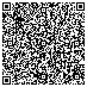QR-код с контактной информацией организации Невская порция