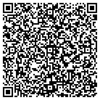 QR-код с контактной информацией организации ЭКСПРЕСС ТРЕЙД+