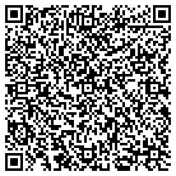 QR-код с контактной информацией организации ООО CETUS