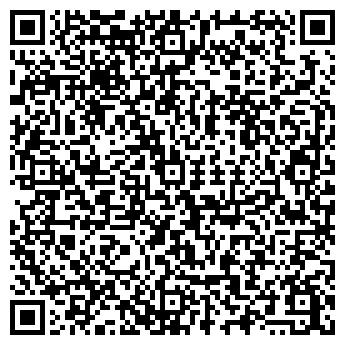 QR-код с контактной информацией организации ТЕМИРЖОЛ СЕРВИС ТОО