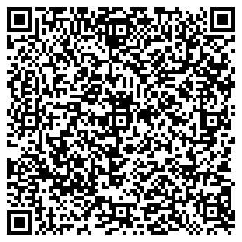 QR-код с контактной информацией организации СВ ТЕХНО
